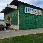 J Bucks Restaurant