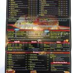 This is the menu