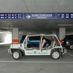 Foto de Hotel Diamond