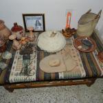 décoration traditionnel