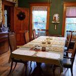 Photo of Cobble House Inn Bed and Breakfast