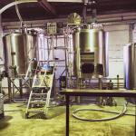 The Brewhouse, Bargara Brewery, Bundaberg