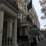 Claverley Court Apartments Foto