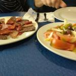 Restaurante Sierra de Mazuza