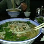 For pho lovers, this is a hidden gem in Calgary.