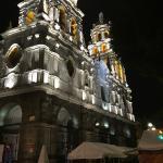 Foto de Real Del Cristo Hotel