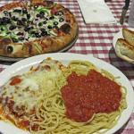 Photo de Maggio's Pizza
