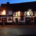 The Six Bells Night Shot