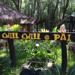 Chill Chill at Pai