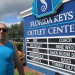 Photo of Florida Keys Premium Outlets