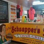 Schnapper's Hots Foto