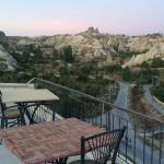 SOS Cave Hotel Foto