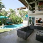 Villa 3 Bedrooms with Swimming Pool