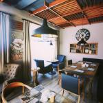 Sazada Kafe