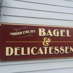 Foto de Middlebury Bagel And Delicatessen