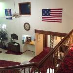 Colonial Inn Foto