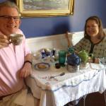 Couples Tea