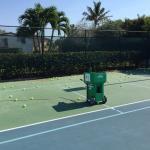 Photo de City of Marco Island Racquet Center