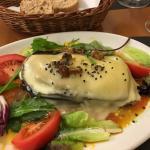 Plats menú cap de setmana 17,95€