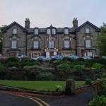 Foto de BEST WESTERN Lee Wood Hotel