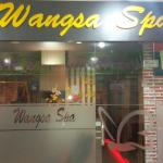 Wangsa Spa Avava Mall