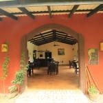 La Cacatua Lodge