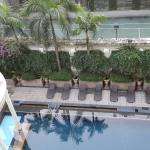 Orchard Parksuites by Far East Hospitality Foto