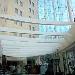 Foto de London Marriott Hotel Kensington
