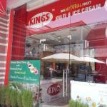 Kings Kulfi