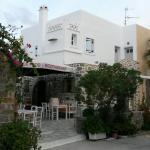 Zefi Hotel Foto
