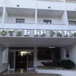 Hotel Le Palme Foto