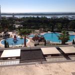 Hotel Fuerte el Rompido Foto