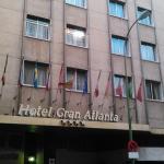Foto di Hotel Gran Atlanta