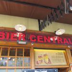 Bier Central Foto