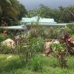 YlangYlang villa