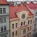 Vista dall'ultimo piano(6° piano)