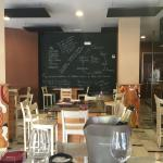 Photo of Bistro Vinos Suiza
