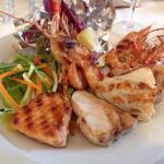 Grigliata di pesce 👍🏻