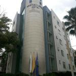 Mediterraneo Hotel Foto