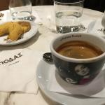 Café Πόδας