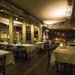 Cotto restaurant