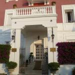 Hotel Villa Garden Foto