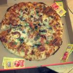 7 wonders pizza the best pizza in town