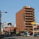 니시테츠 리조트 호텔 벳푸
