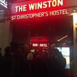 Photo de St Christopher's at Winston Hotel