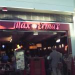 Scenes from Max & Erma's