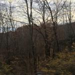 Mount Equinox Foto