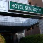 Photo of Hotel Sun Royal Utsunomiya