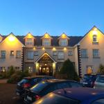 Meadow Court Hotel Foto