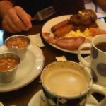 Breakfast large